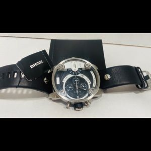 LIMITED EDITION Men's Chronograph 2.0 Watch 57mm,